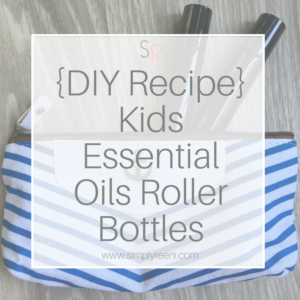 kids essential oil roller bottles