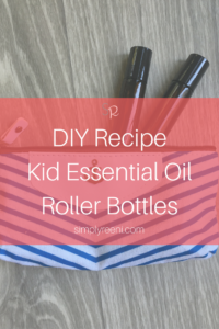kids essential oils roller bottles