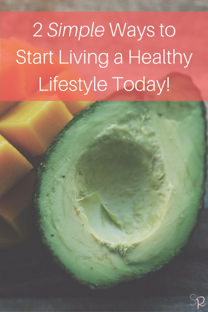 simple ways to live healthy