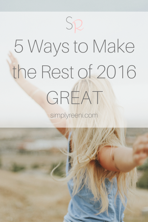 2016 great
