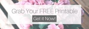 Spring essential oil diffuser recipes printable