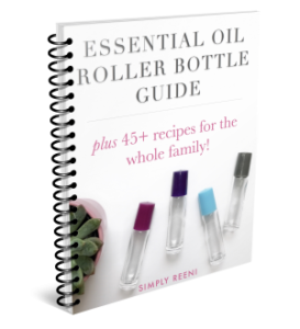 essential oil roller bottle guide