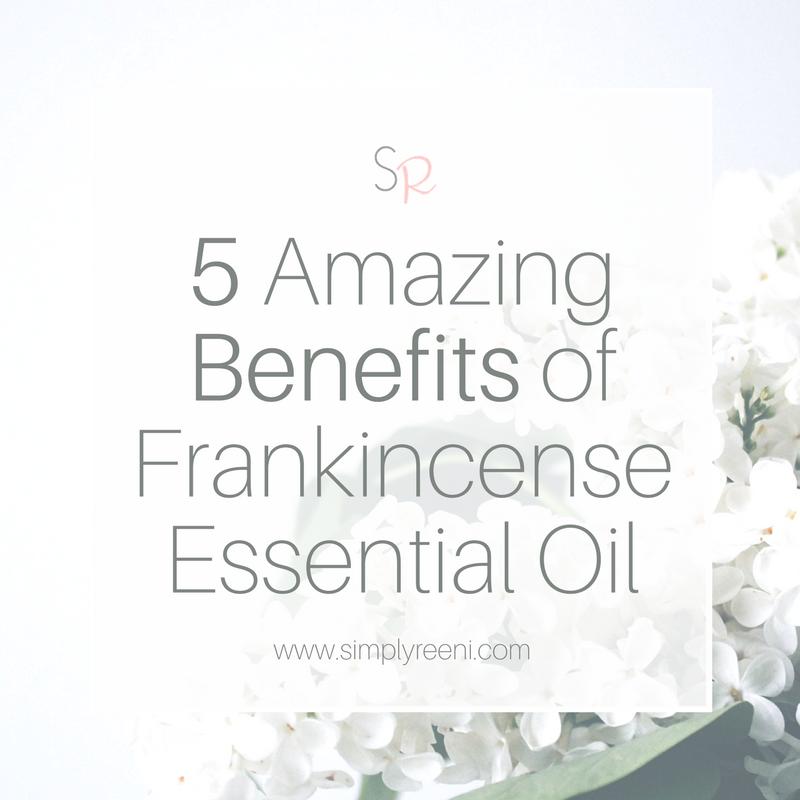 5 amazing benefits of frankincense essential oil simply reeni mightylinksfo