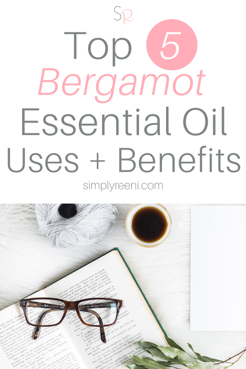 Bergamot essential oil offers some great therapeutic benefits. Here are the top 5 bergamot essential oil uses and benefits!