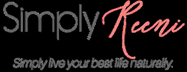 simply reeni logo small