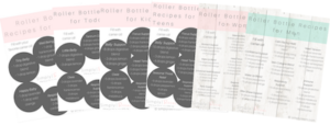 essential oil roller bottles guide