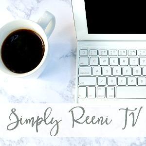 simply reeni youtube