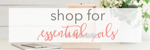 shop for essential oils