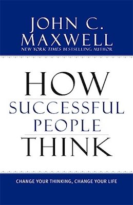 how successful people thing