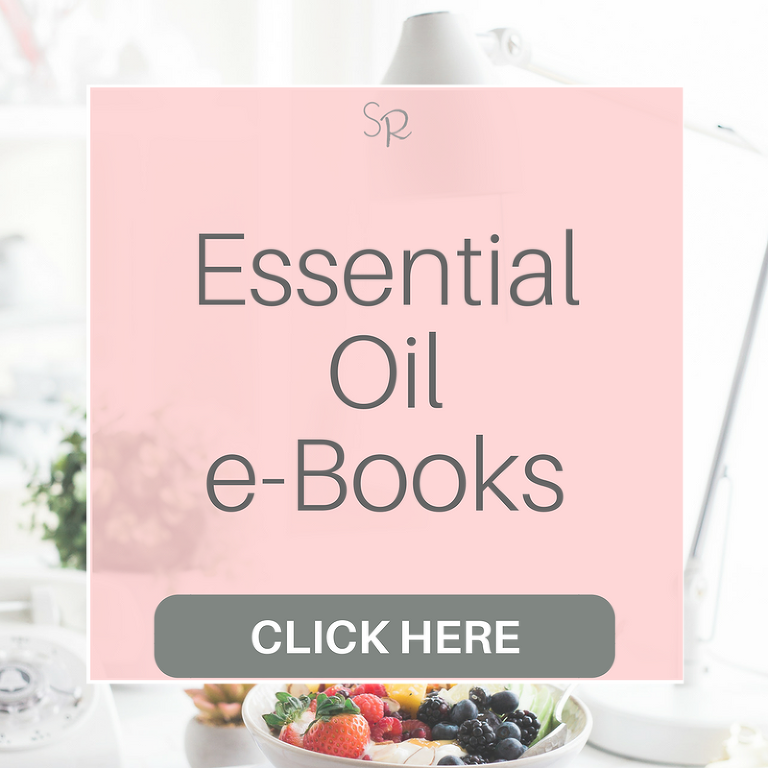 essential oil e-books
